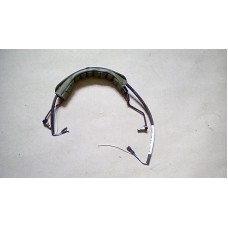 CLANSMAN LIGHTWEIGHT HEADSET NECK BAND ASSY